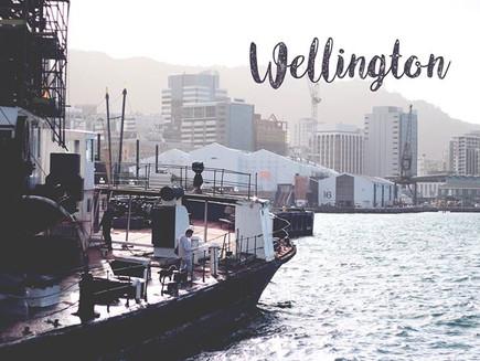 Hello my Dream - New Zealand