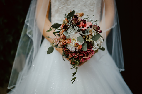 Hochzeitsfotografie by Lichtliebelei