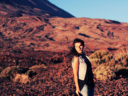 Dancing on a volcano