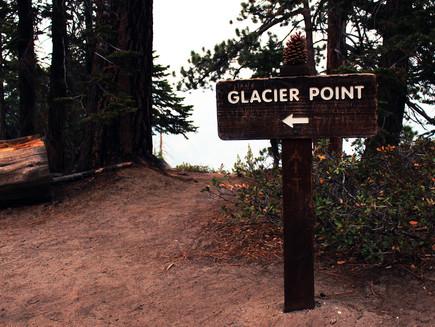 Nature at its best - Yosemite National Park