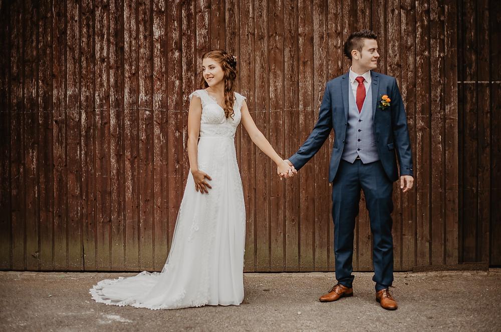 Hochzeit in Roßtal