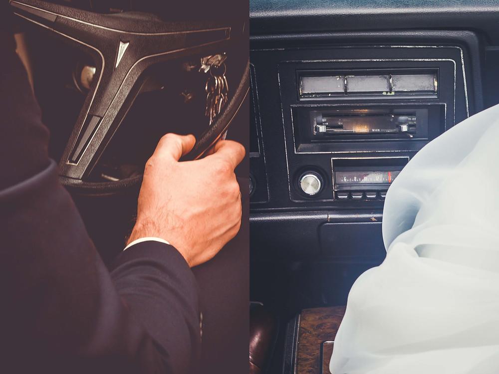 Sommerhochzeit Brautpaarshooting