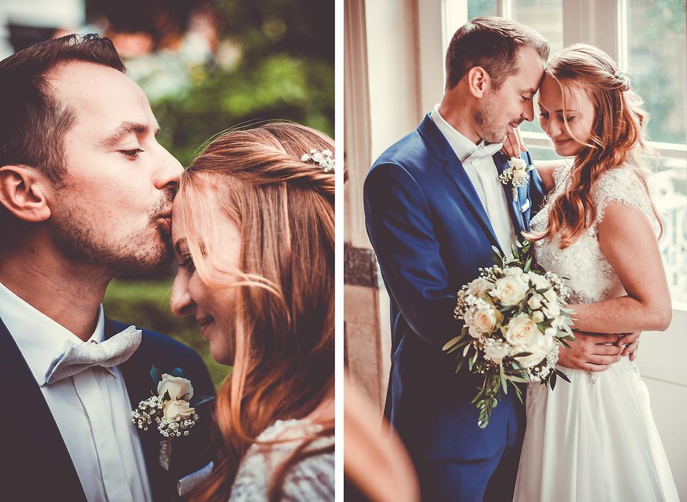 Hochzeit Nürnberg - Brautpaarshooting