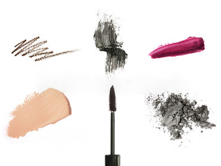 Usaste maquillaje vencido esta mañana?