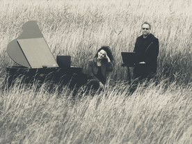 PIANOFIELD with Frances Shelley and Matthew Bickerton