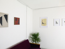 Upcoming Exhibition: JACK GWYER