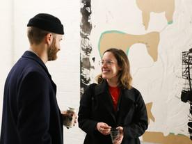 Exhibition Opening: Bianca Barandun
