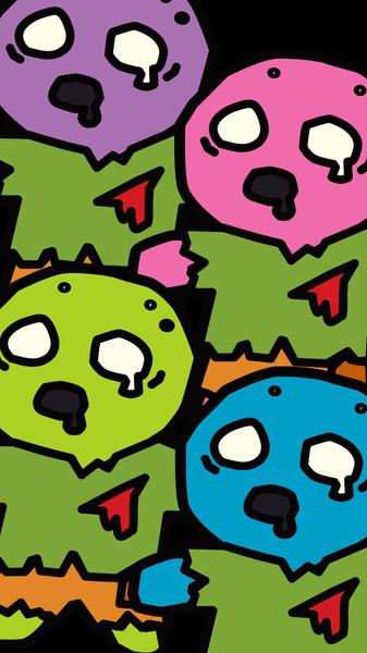 zombie_Mobilewallpaper04