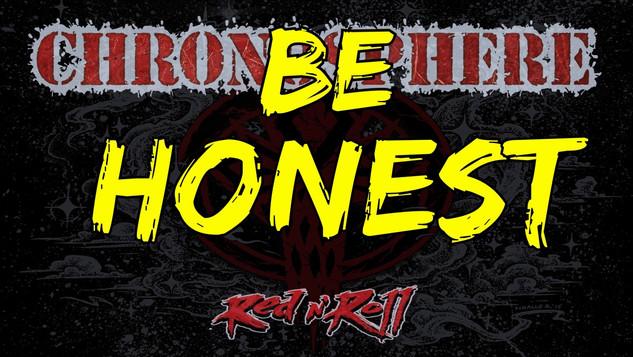 honest to kill