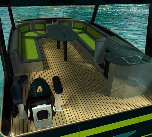 SunWave S2WD