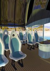 SunWave T2 | Places passager