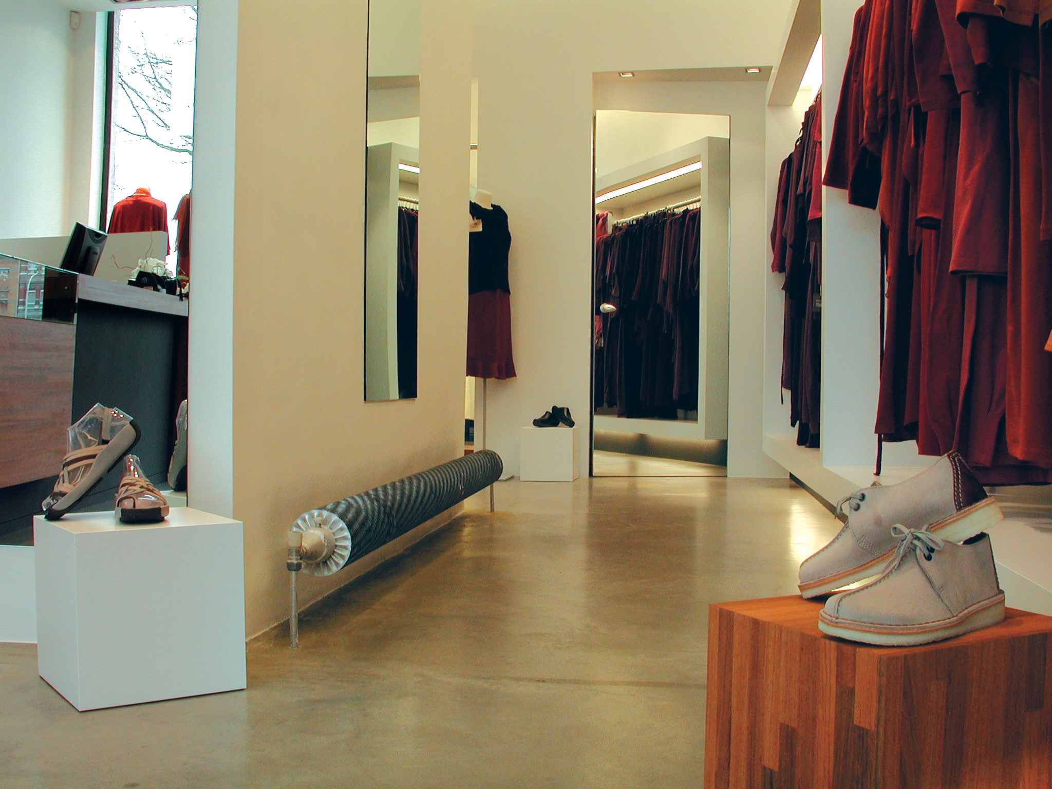 092 Magasin