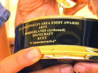Borderlands / Pasajes Emmy Award