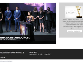 Dignicraft nominado a los Emmys de L.A.