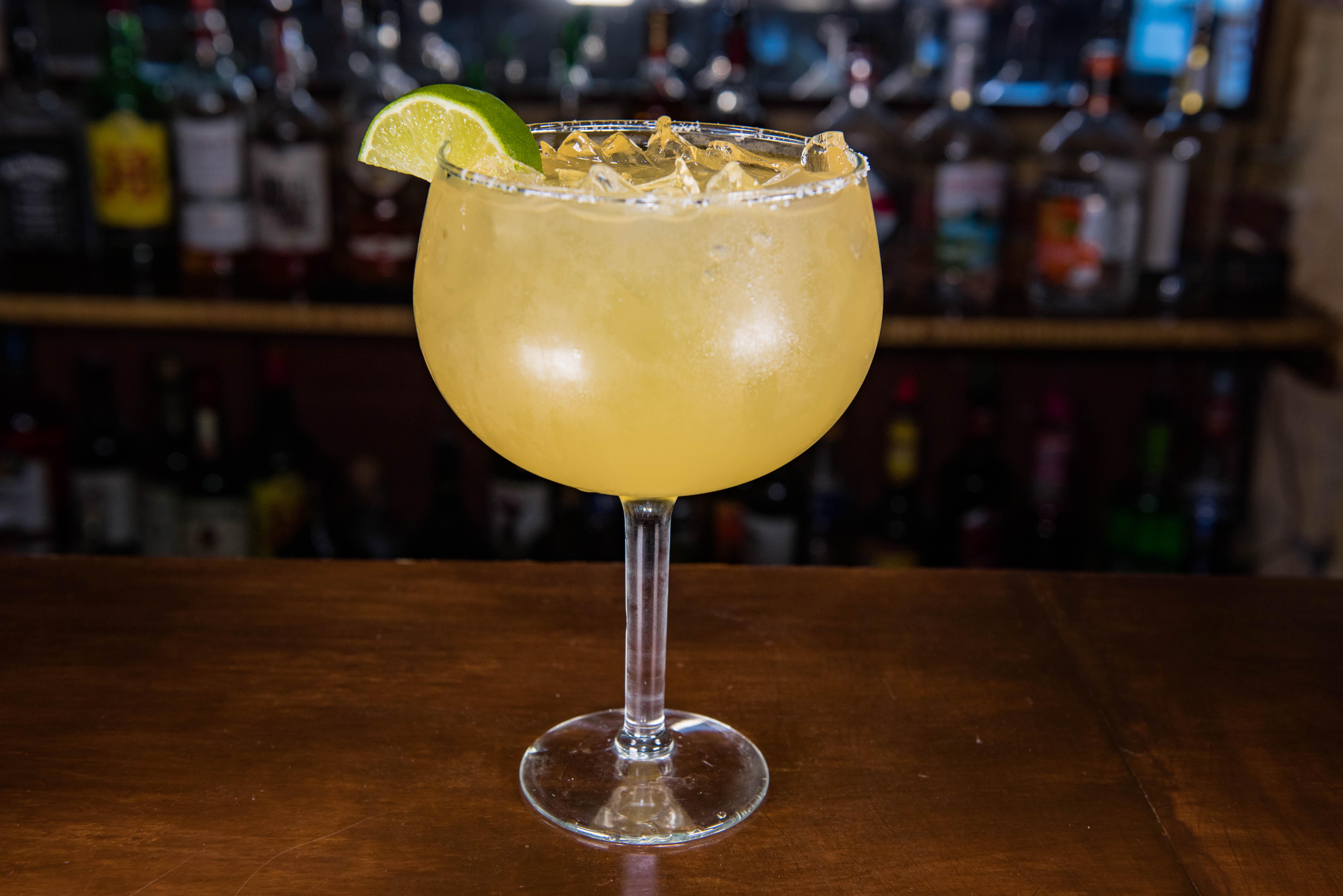 Texas Margarita - ELtAPii-8611