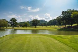 Golf Course - GCC-7895