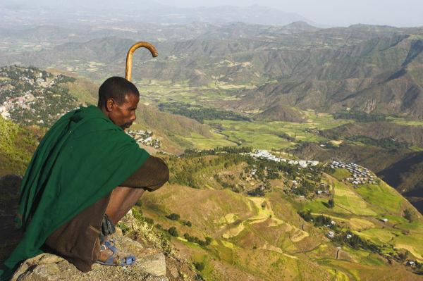 Best Value Destinations For 2014: Ethiopia