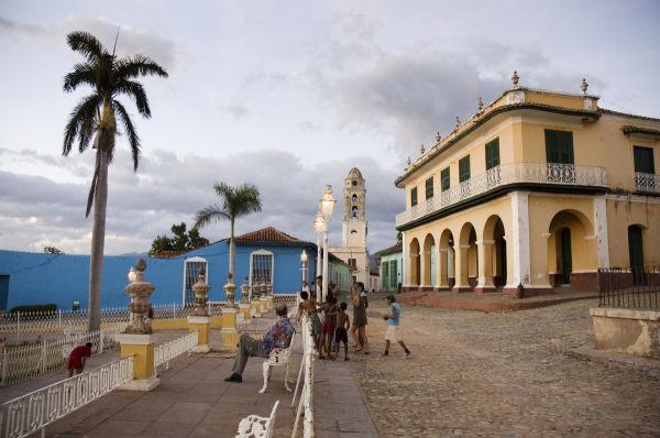 Best Cities For 2014: Trinidad, Cuba