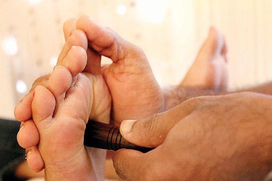 Thai Massage - Baan Mika