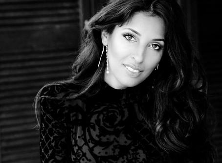 2020 Inspiration | Samina Malik | Singapore Expat Women