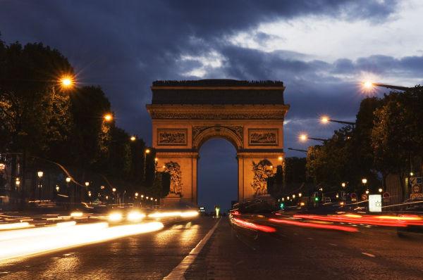Best Cities For 2014: Paris, France