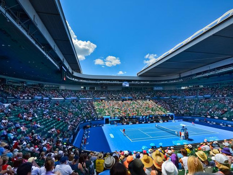 How Infosys is using AWS to bring AI to the Australian Open