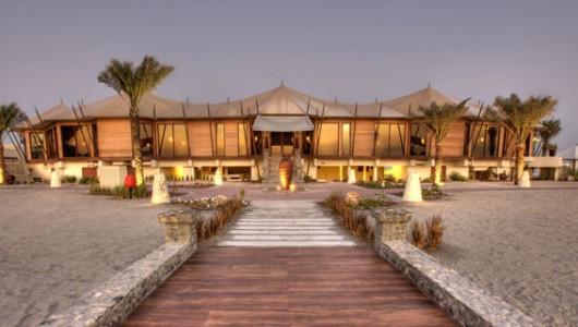 Banyan Tree Ras Al Khaimah Beach UNITED ARAB EMIRATES, MIDDLE EAST