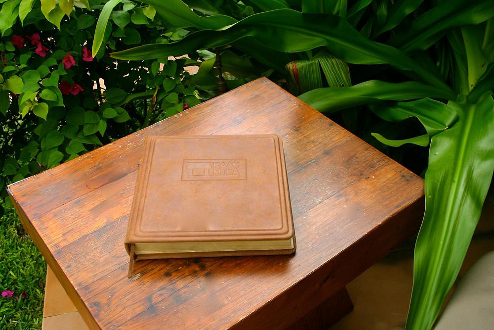 Guest Book - Baan Mika
