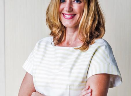2020 Inspiration | Caroline Archer | Singapore Expat Women