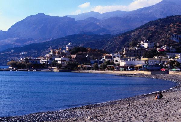 Best Value Destinations For 2014: Greek Islands