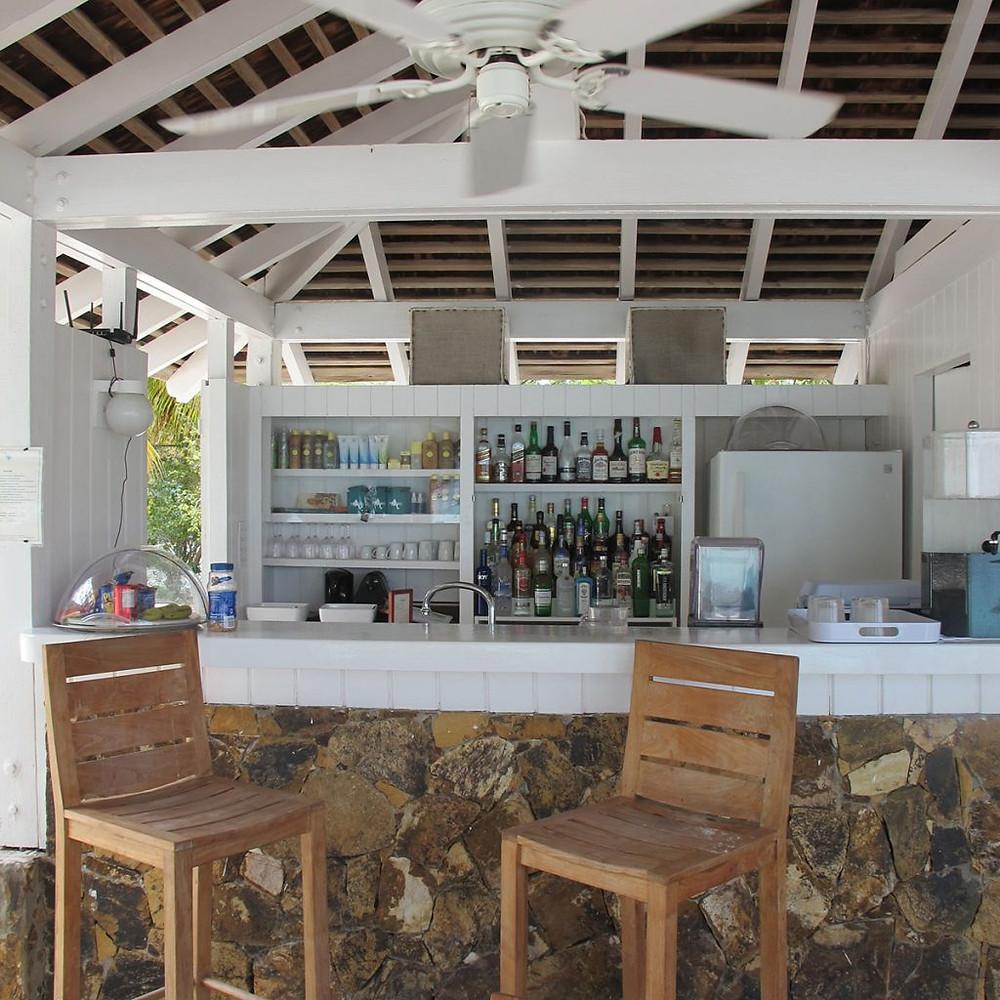 Guana-Island-Honors-System-Bar