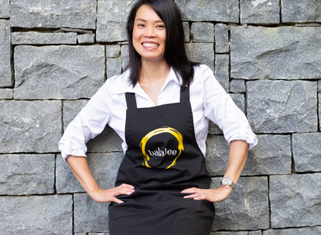 Q&A: Wendy Tang - Meet The Busy 'Bee' In Bakabee
