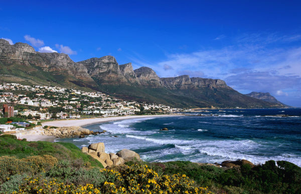 Best Cities For 2014: Cape Town, South Africa