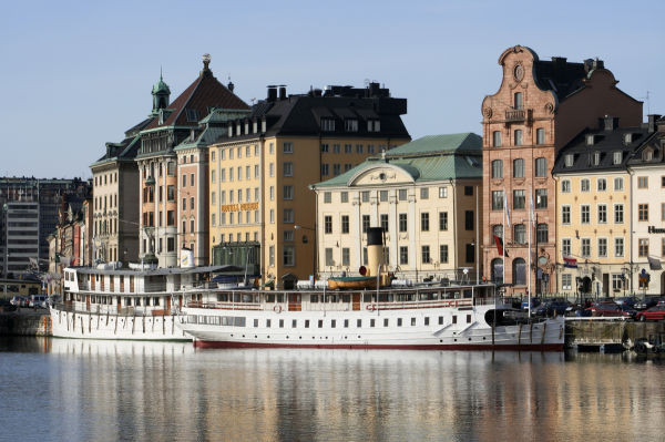 Best Countries For 2014: Sweden