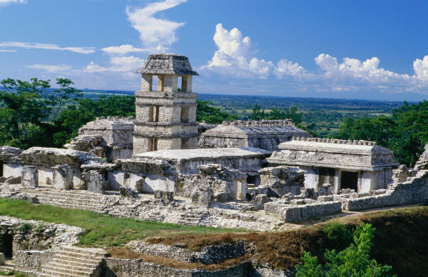 Best Countries For 2014: Mexico