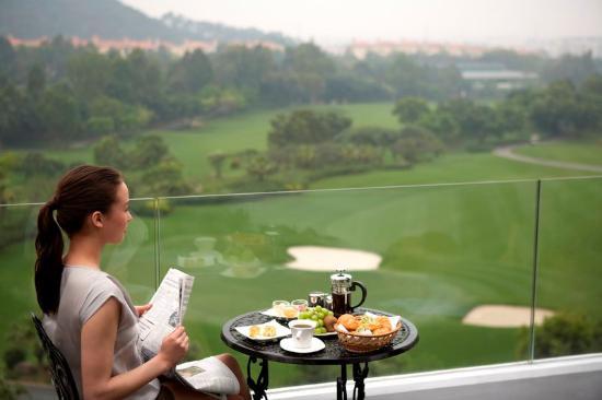 Mission Hills Hotel Shenzhen