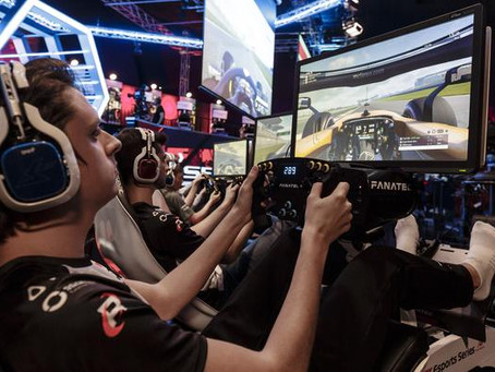 Formula 1 esports: How the next generation of F1 stars may come from gaming, not karting