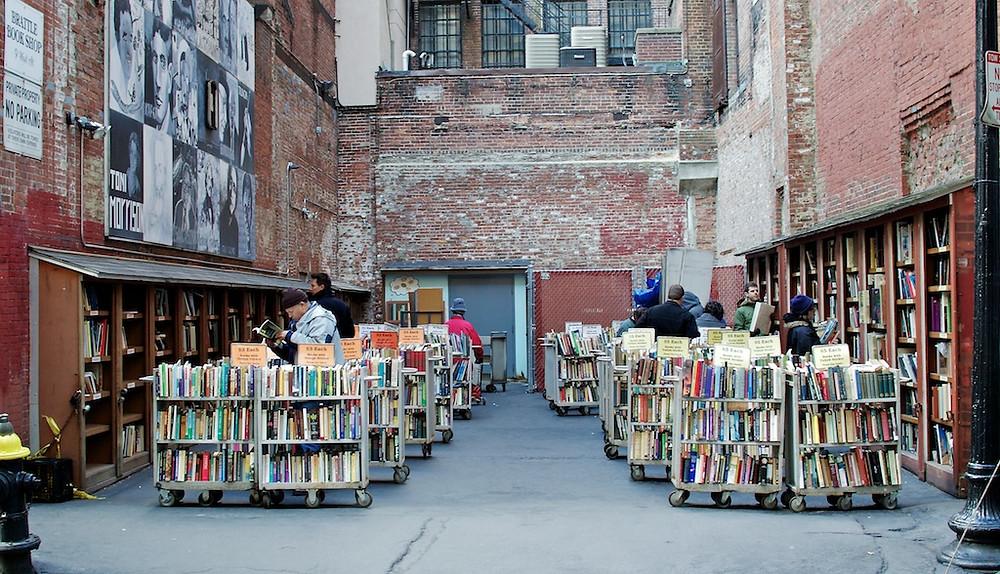 Bookabar Bookshop