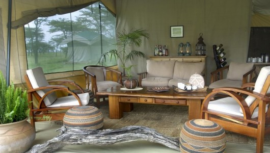 Kicheche Camps, KENYA, AFRICA