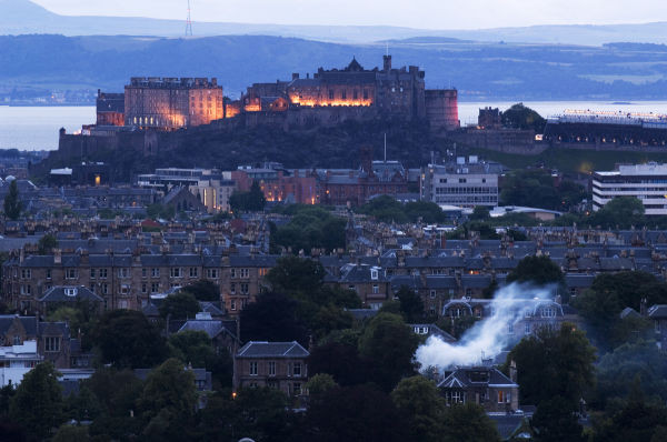 Best Countries For 2014: Scotland
