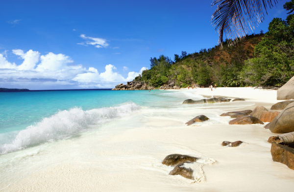 Best Countries For 2014: Seychelles