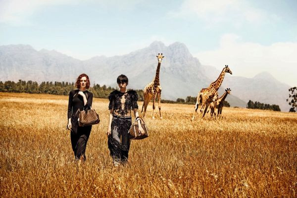 Louis Vuitton Spirit of Travel Ad Campaign 3