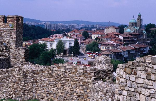 Best Value Destinations For 2014: Bulgaria