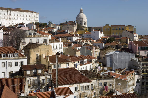 Best Value Destinations For 2014: Portugal