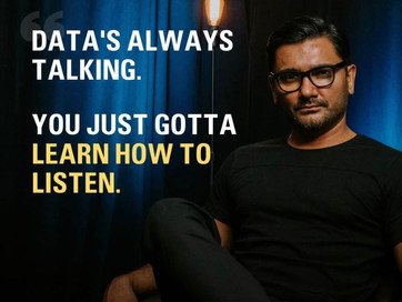 The Mentor Podcast | Our CEO Dharpan Randhawa Sits Down With Mark Bouris to Discuss Data in Sports