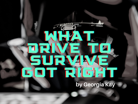 What Drive To Survive Got Right