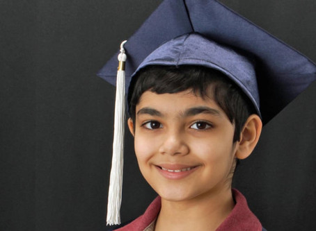 Child Geniuses: Time To Meet The Smartest Kids On The Planet