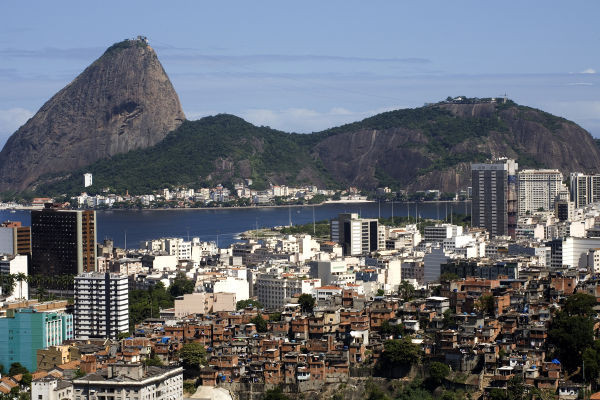 Best Countries For 2014: Brazil