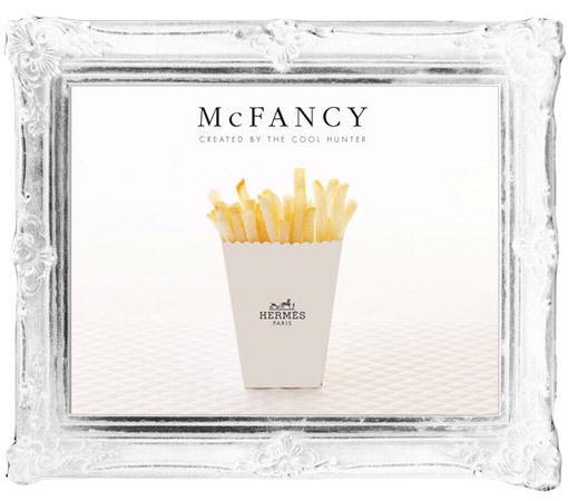 McFancy Campaign