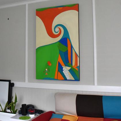 Maryna Kantsyr ART